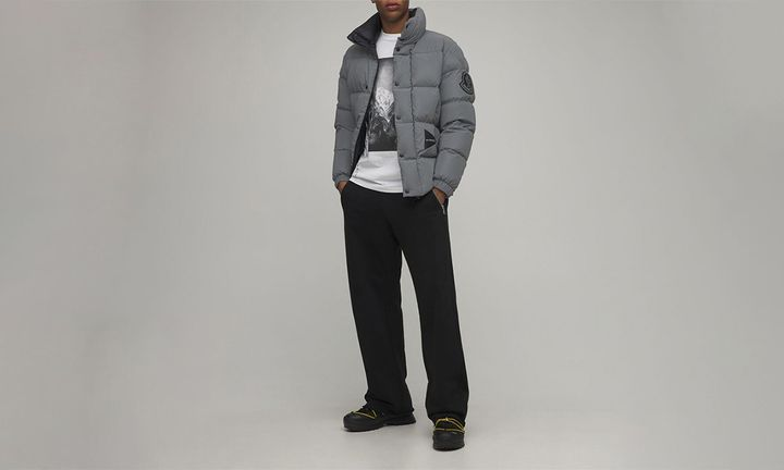 moncler x and wander
