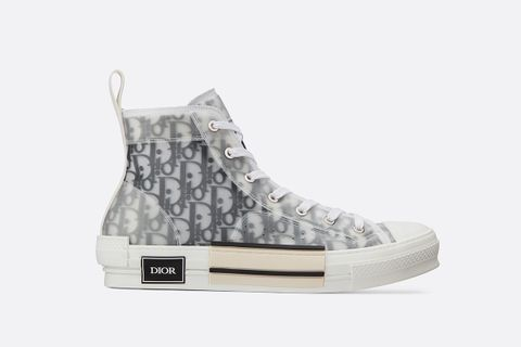 B23 High-Top Sneakers