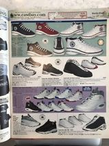 Converse Had 'React' Cushioning Before Nike | Complex