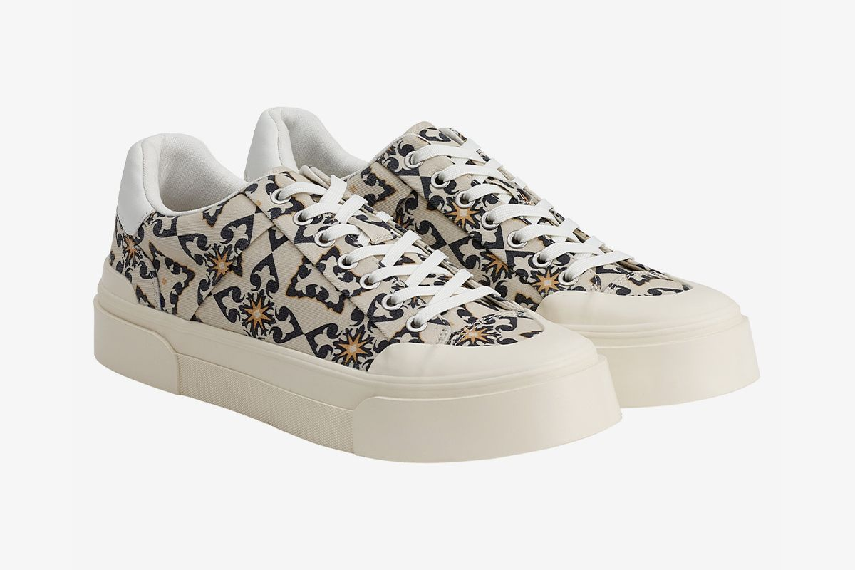 H&M x Good News' Footwear Collab Uses Materials Made From Fruit 26