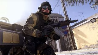 call of duty modern warfare multiplayer reveal trailer Call of Duty: Modern Warfare