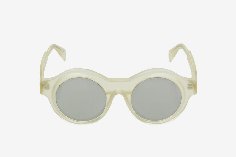 A1 Round Sunglasses