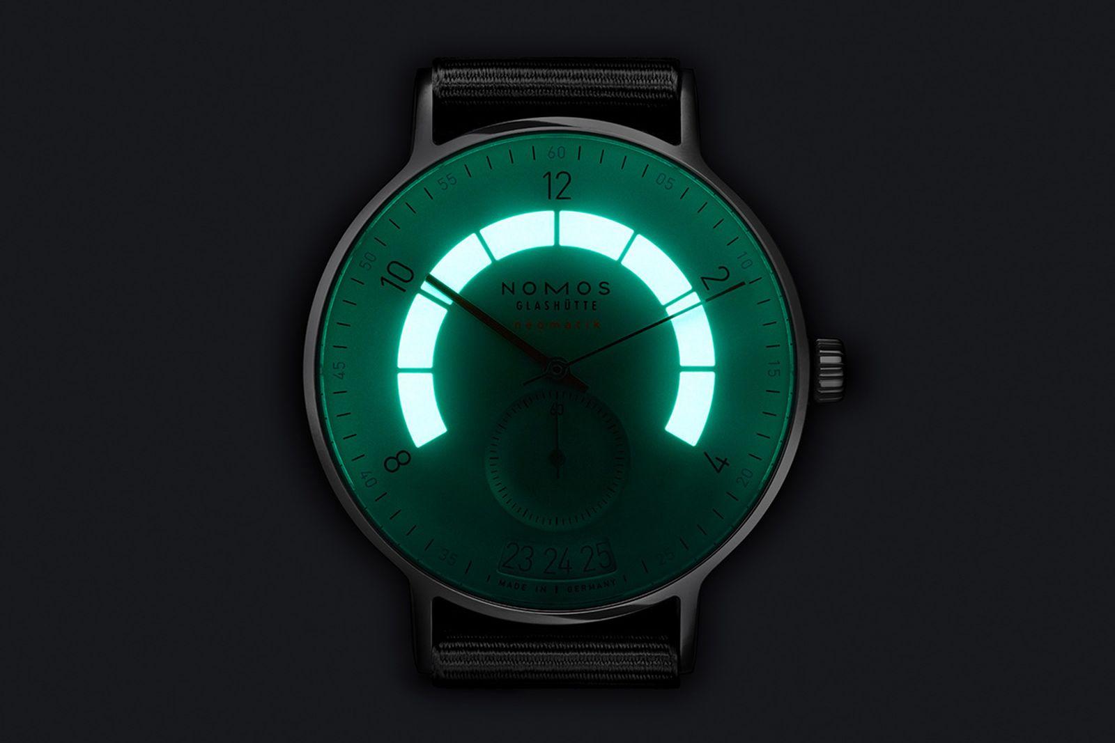 nomos german watch brand redefining luxury watches nomos glashutte