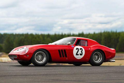 1962 ferrari 250 gto rm sotheby auction