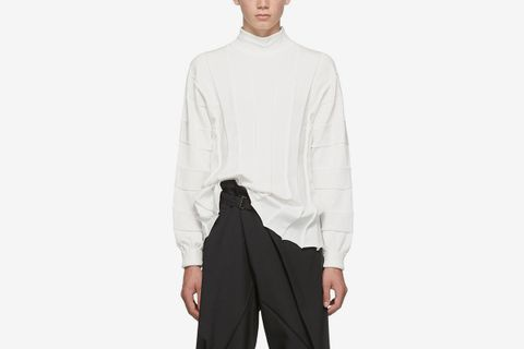Fit Knit Turtleneck