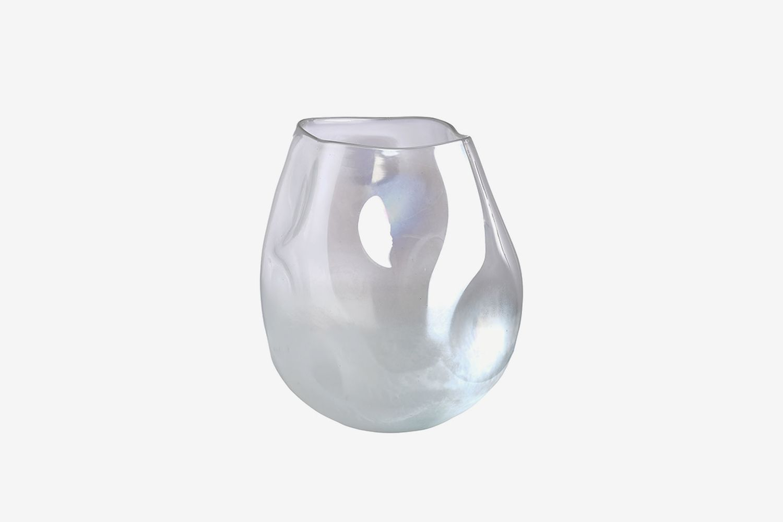 Collision Vase