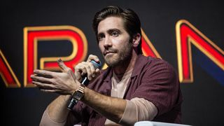 jake gyllenhaal mysterio good guy spider man Spider-Man: Far From Home