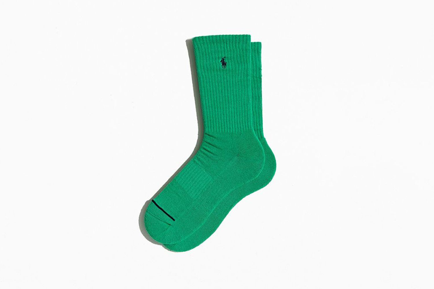 Colorful Crew Sock 6-Pack