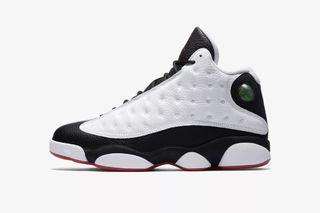 "52a46593993 Here's How to Buy the ""He Got Game"" Nike Air Jordan XIII On August 4"