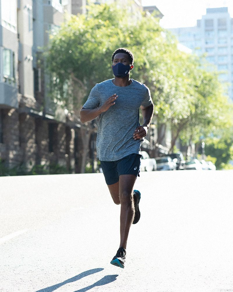 Runnaissance 2.0: There's No Finish Line When You're Running For Mental Health 9