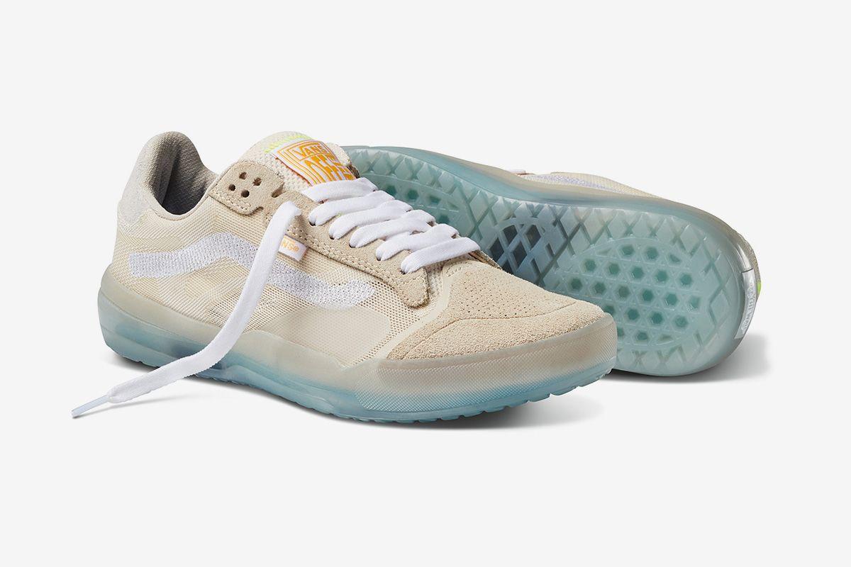 Vans' New Lifestyle Sneaker Is Surprisingly Wearable 14