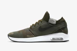 ebfba1732b Stefan Janoski's Signature Nike SB Kick Gets Air Max Sequel