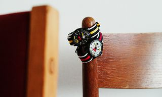 BEAMS x Timex Celebrate 90 Years of Mickey Mouse With Bespoke Watch Collab