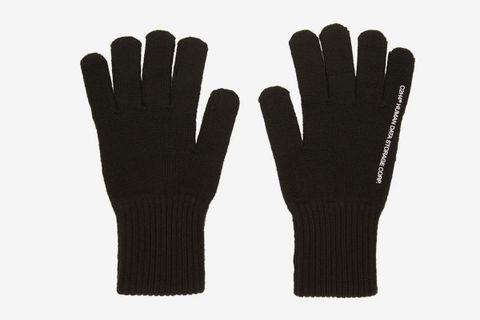 Agitator Distressed Hybrid Gloves