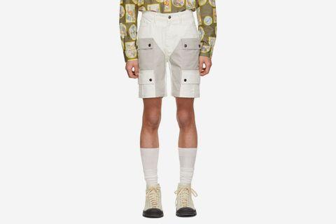 Waterproof Hiking Shorts