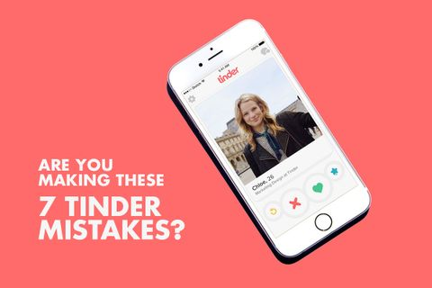 7 Common Tinder Mistakes You Might Be Making | Highsnobiety