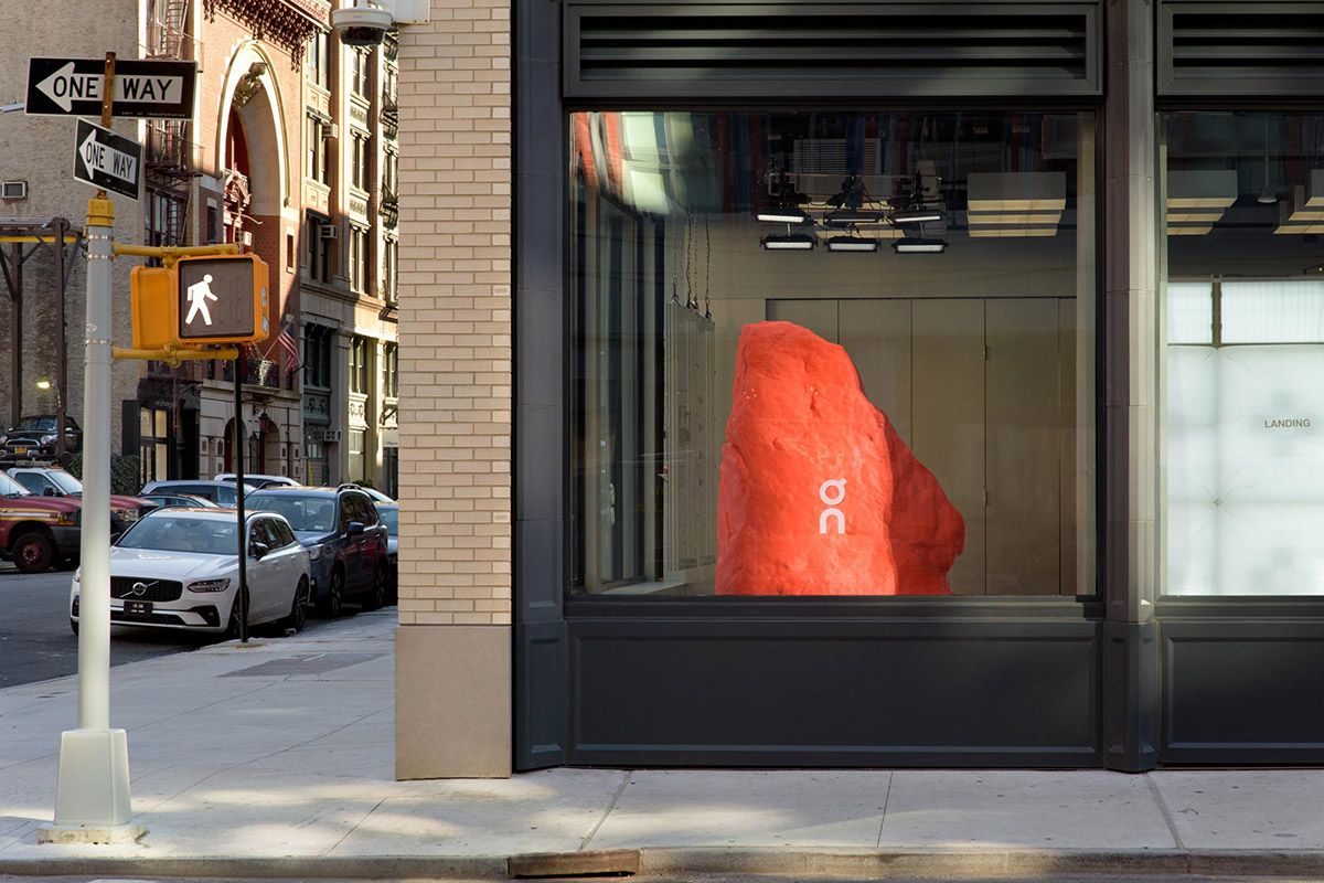On's New NYC Flagship Store Is a Runner's Dream 3