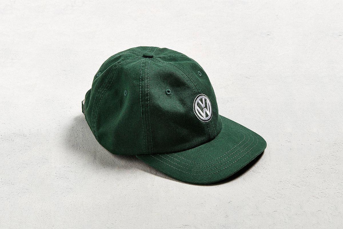 Volkswagen Dad Hat