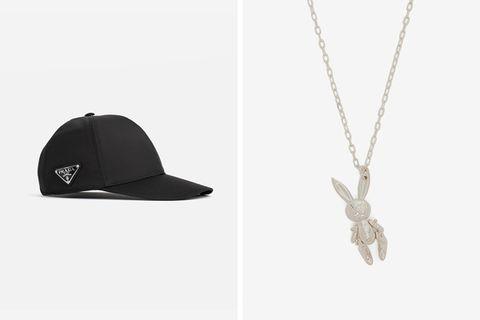 buyers picks ss19 accessories 000 Acne Studios Heron Preston OFF-WHITE c/o Virgil Abloh