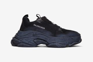 425921d75cf7 The Balenciaga Triple S Gets Two New Faux Smudged Colorways