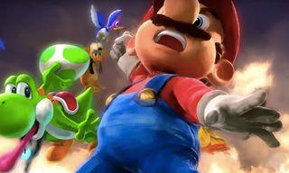 Nintendo's Big Guns Ready for Battle in 'Super Smash Bros. Ultimate' Switch Trailer
