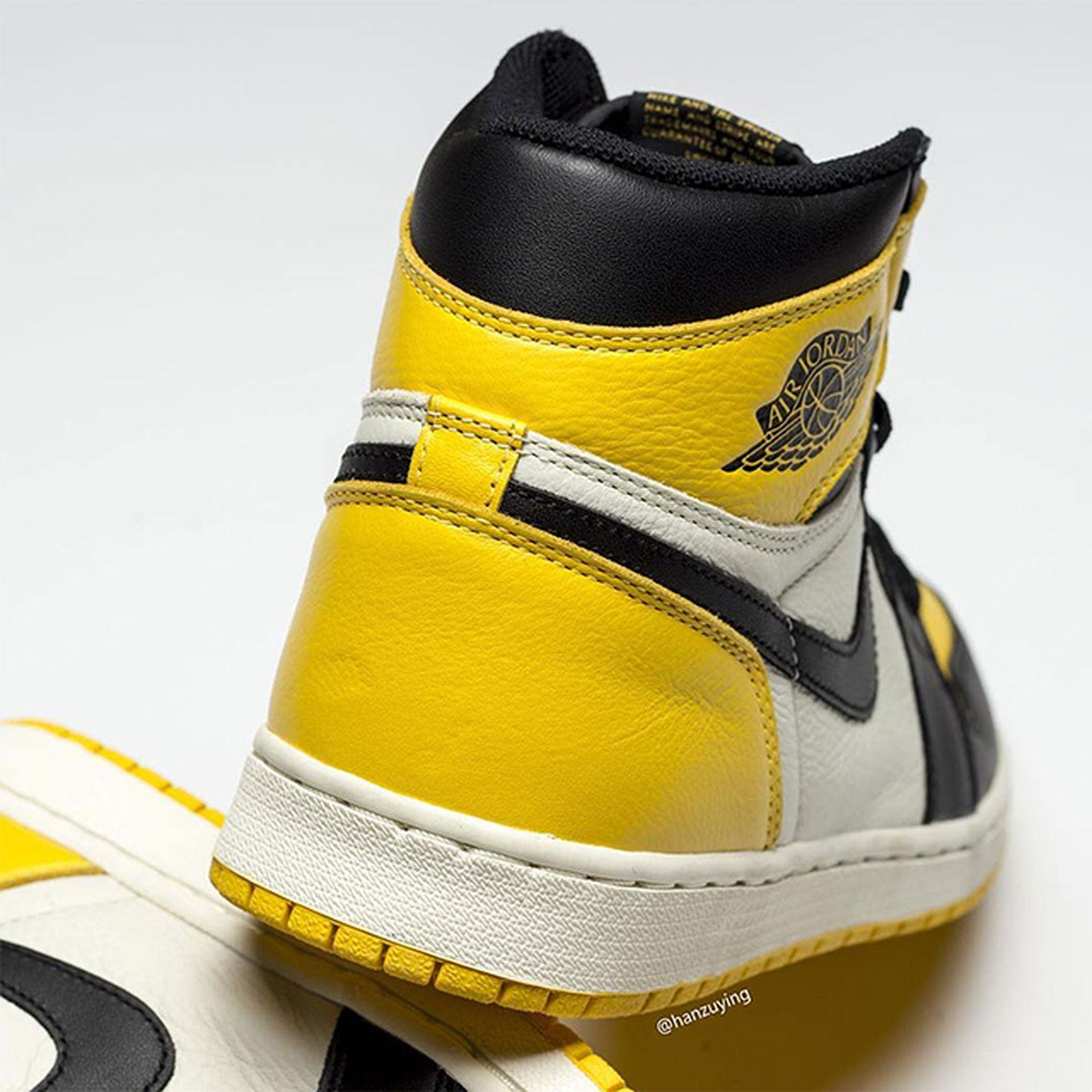 air jordan 1 yellow toe release date price jordan brand