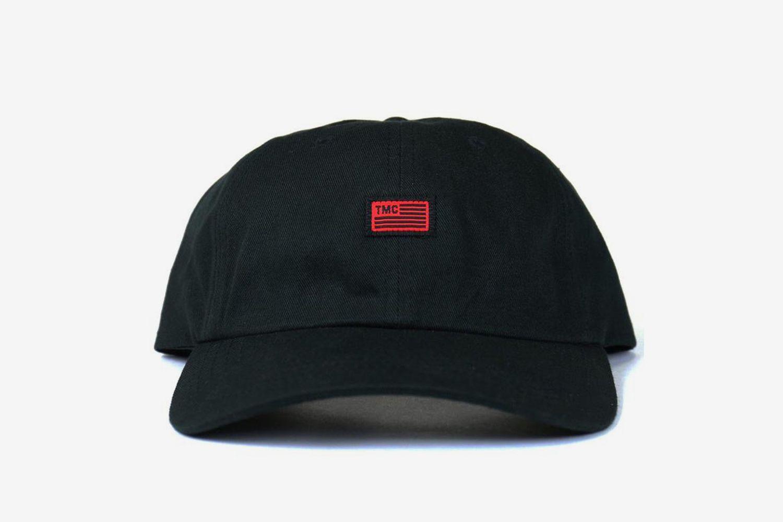 TMC Flag Dad Hat