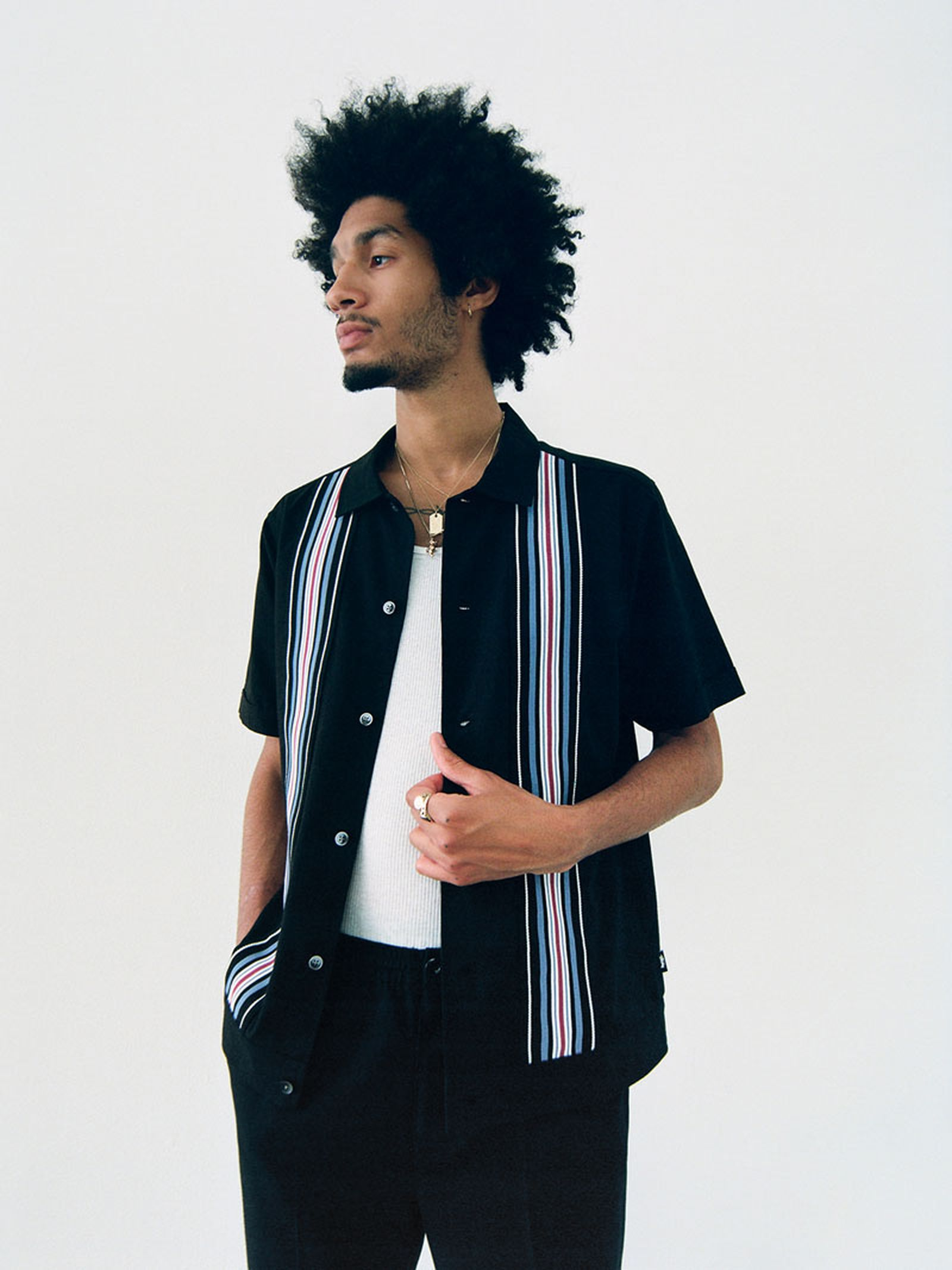 Stussy SP20 Lookbook - D2 Mens - 6
