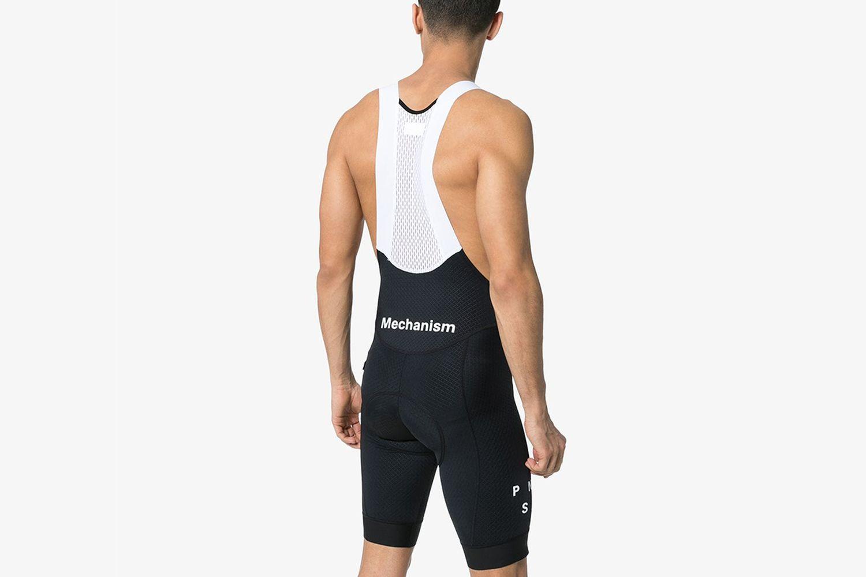 Mechanism Bib Shorts