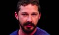 "Shia LaBeouf Debunks Myths About Himself on ""Hot Ones"""