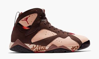 Patta Confirms Two Air Jordan 7 Collaborations Dropping This Year