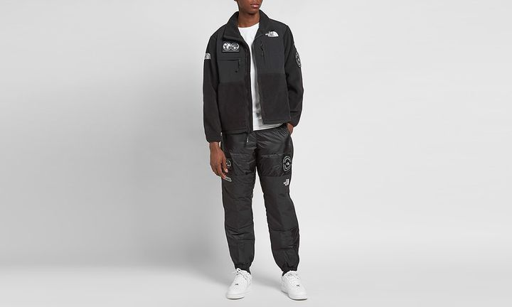 gore tex pieces Converse New Balance The North Face