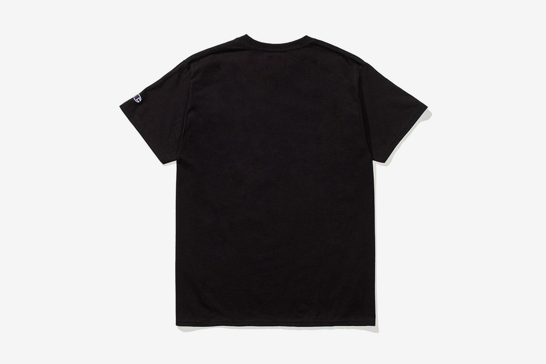 UNDFTD Tiger Camo T-Shirt