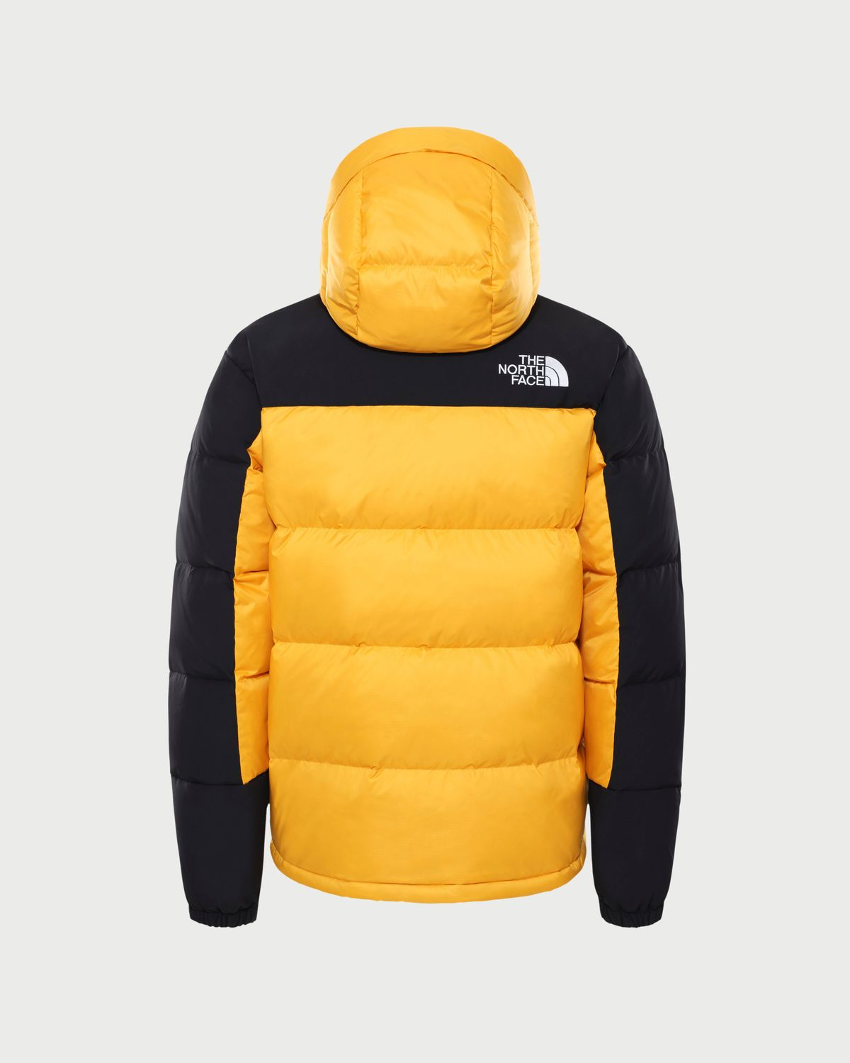 The North Face - Himalayan Down Jacket Peak Summit Gold Unisex - Image 2