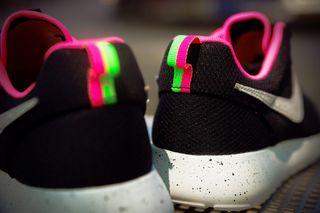 "super popular 0e20d c0c4e size  x Nike ""Urban Safari"" Roshe Run Sneakers - Highsnobiety"