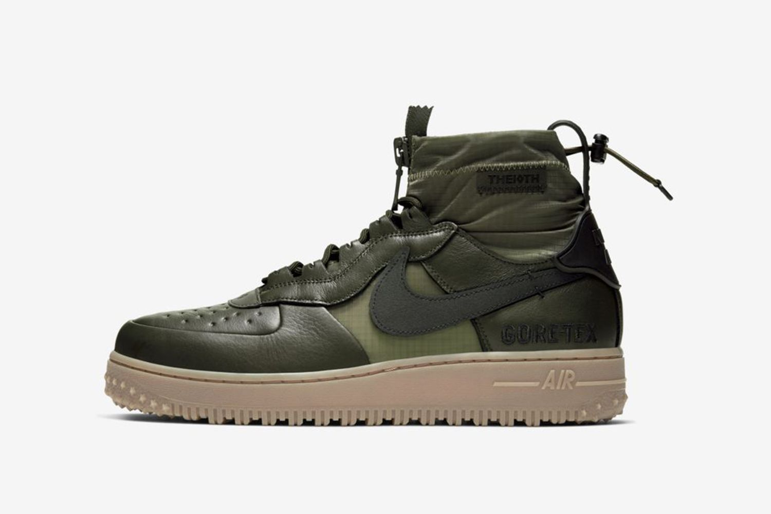 Air Force 1 Winter GORE-TEX Boot