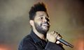 The Weeknd to Make Feature Film Debut in Safdie Brothers' New Crime Thriller