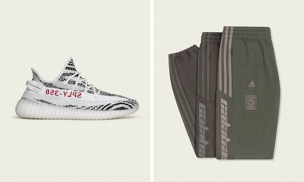 cb14b2de7b838 Here s Everything YEEZY   adidas Originals Are Dropping in November