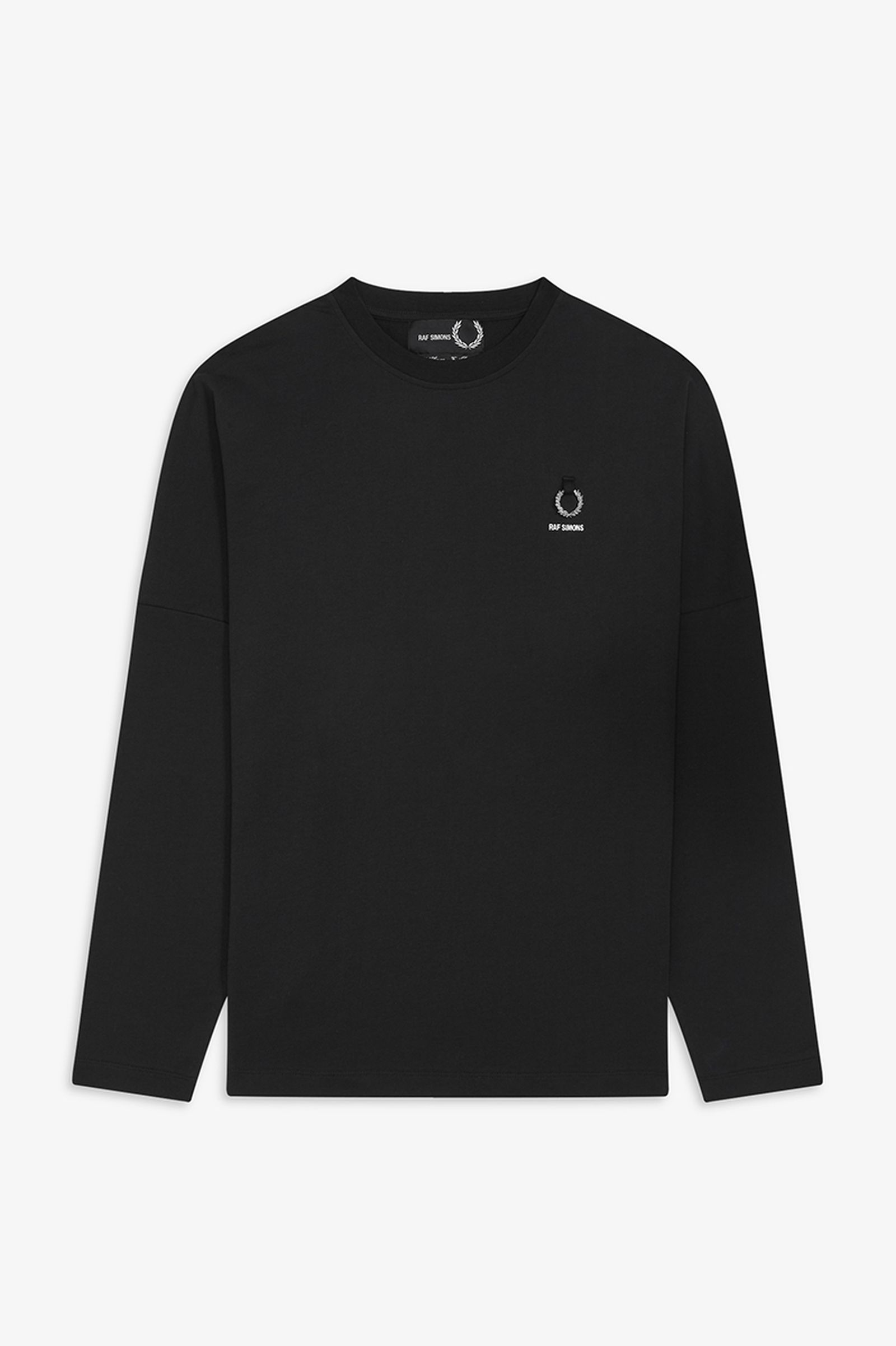 raf simons fred perry august 2019