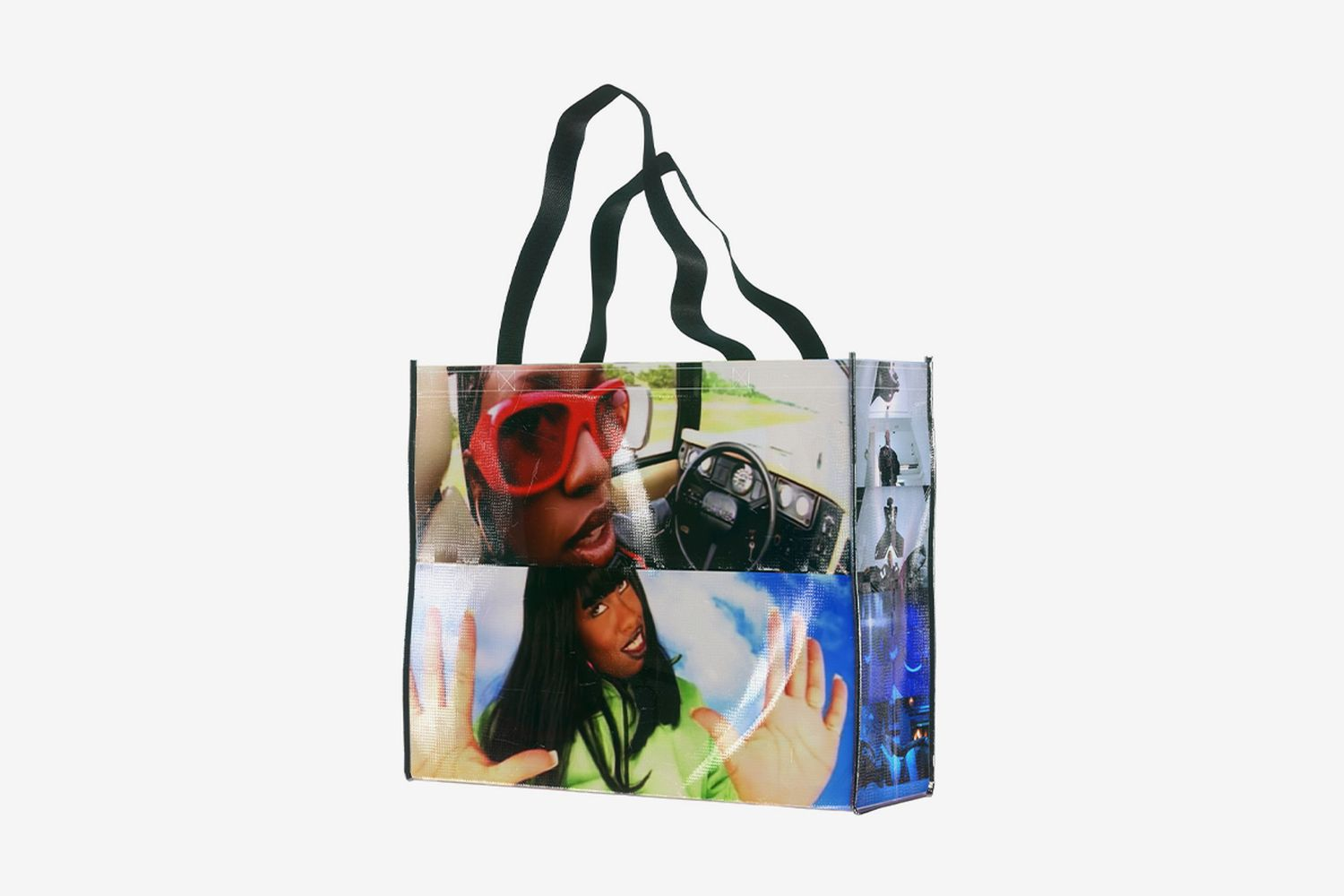 (Hype) Grocery Bag