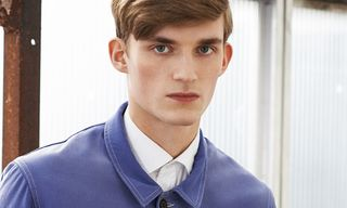 "Gant Rugger Fall/Winter 2014 ""Green Fingers"" Collection Lookbook"
