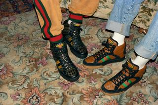 a02341b7cd You Can Now Cop the Gucci-Dapper Dan Collection Online