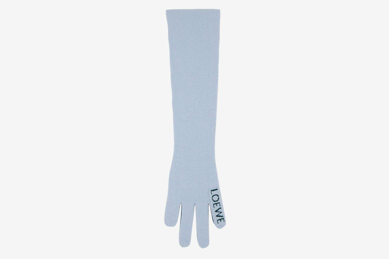 Cashmere Hand Scarf