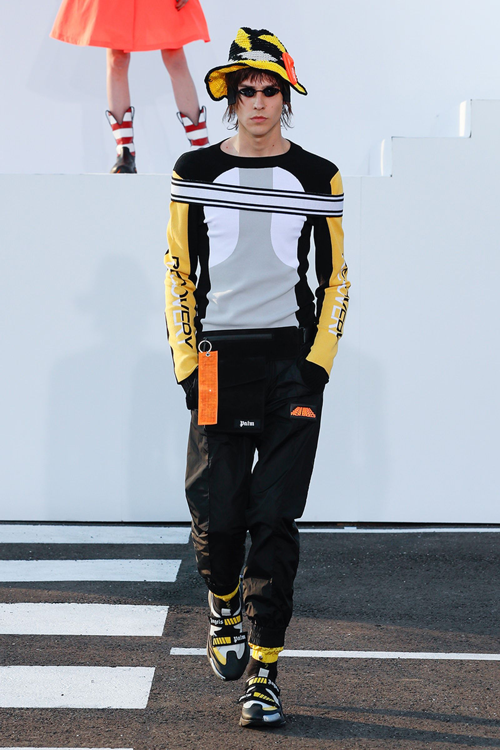 palm angles ss19 Palm Angels under armour