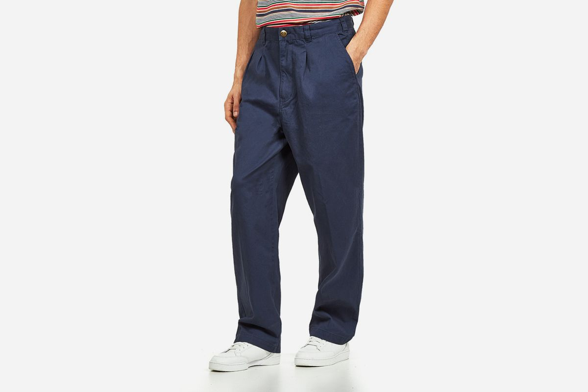 Jordanville Pants