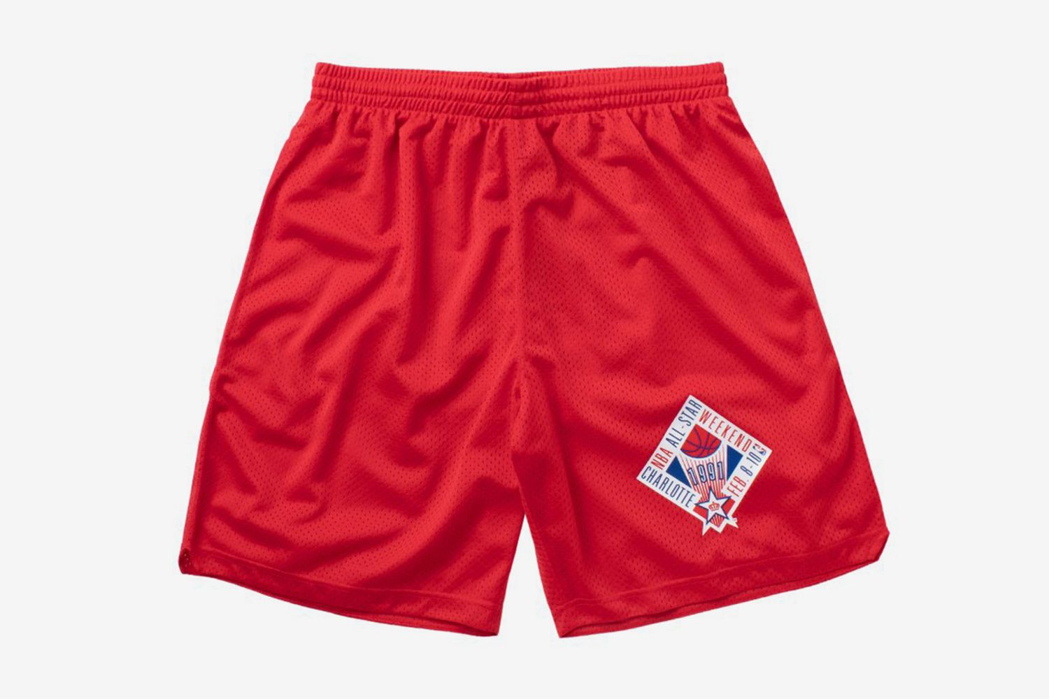 All Star 1991 Practice Shorts