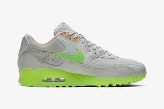 Nike Air Max 90 New Species Cool Sneakers