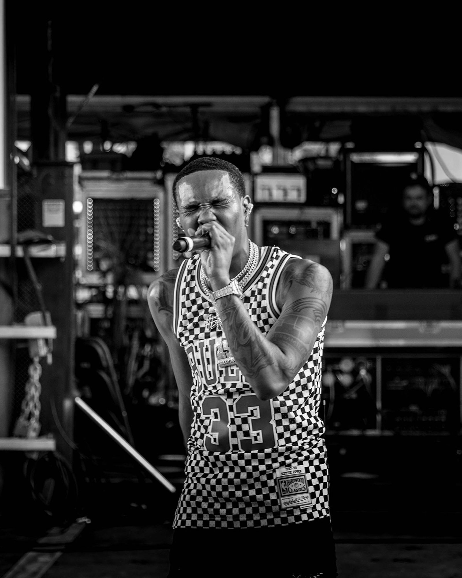 lollapalooza batch 2 Gucci Mane NAV Travis Scott