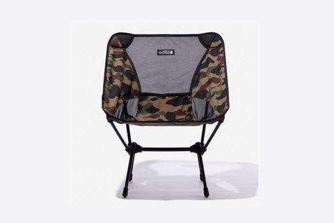 Camo Chair