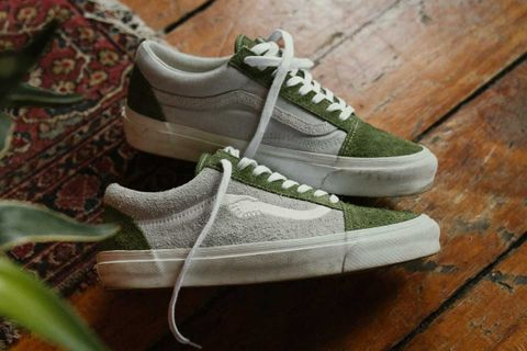 3080022abf9c0d Notre Made (Probably) The Best Vans Old Skool of The Year